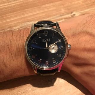 Reloj Hugo Boss Original! 9 Cuotas S/interés! Consulta Efect