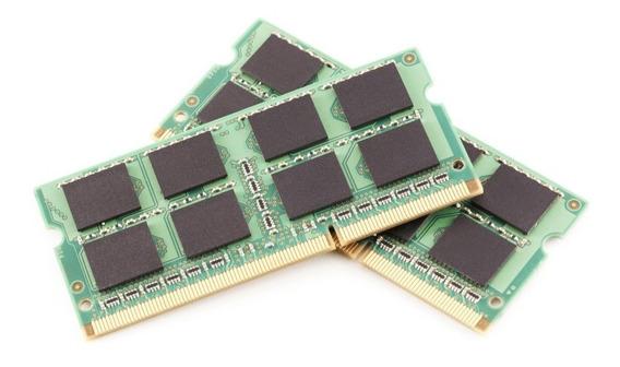 Memoria Notebook 1gb Ddr2 Pc2-6400s 2rx8 Smart Original
