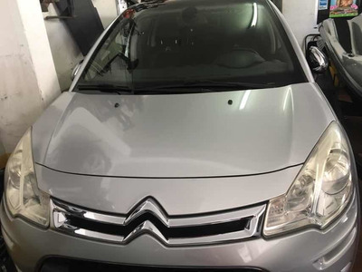 Citroën C3 1.6 Vti 16v Exclusive Flex Aut. 5p 2013