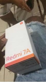 Celular Xiomi Redmi7a