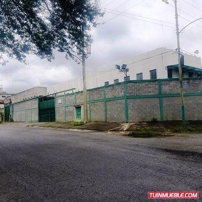 Galpón En Zona Industrial Cloris (#356261)