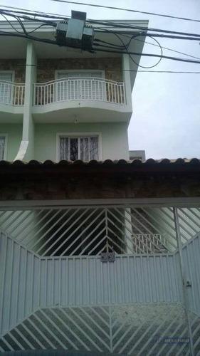 Sobrado Residencial À Venda, Zona Vi, Umuarama - So0335. - So0335