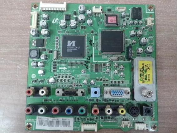 Placa Principal Samsung Ln19a330 Ln19a330j1 Bn91-02119a