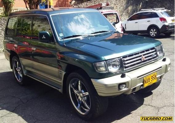 Mitsubishi Montero 3500 Cc