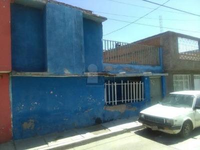 Casa En Venta En Col. División Del Norte