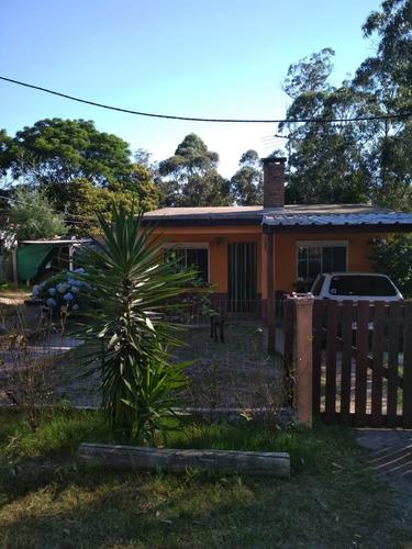 Casa A Mts De La Playa Pajas Blancas -tranquilidad Del Campo