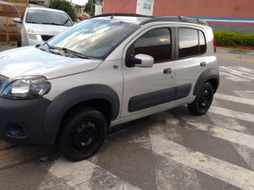 Fiat Uno Way Celebration 1.0 Flex 2011