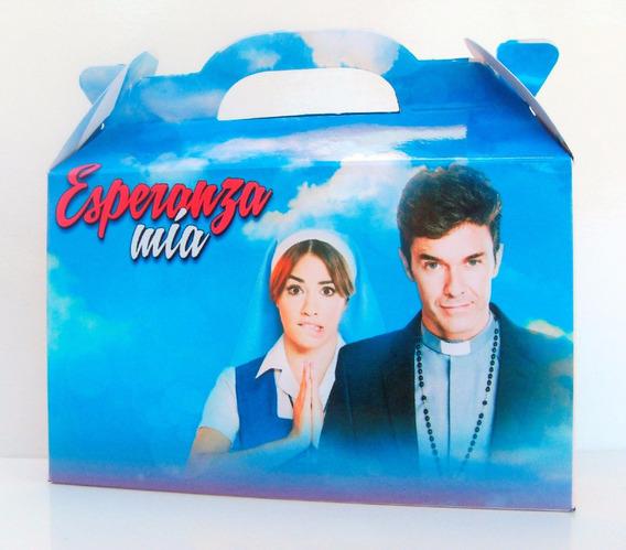 Lali Espósito - Valijita Esperanza Mia Souvenir Pack X30