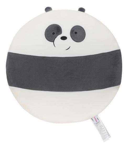 Almofada Ursos Sem Curso Panda Miniso