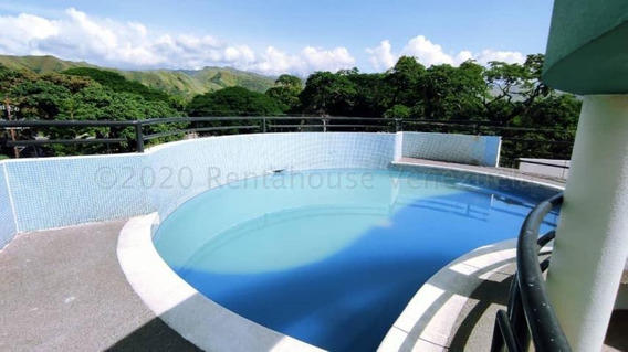 Apartamento En Venta Urb. La Arboleda - Maracay 21-7647hcc