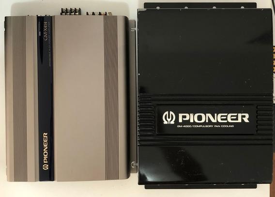 Kit De Módulos Amplificadores Pioneer + Eq6500