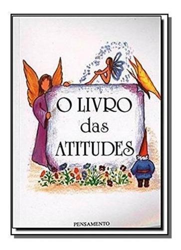 Livro Das Atitudes-vol.01