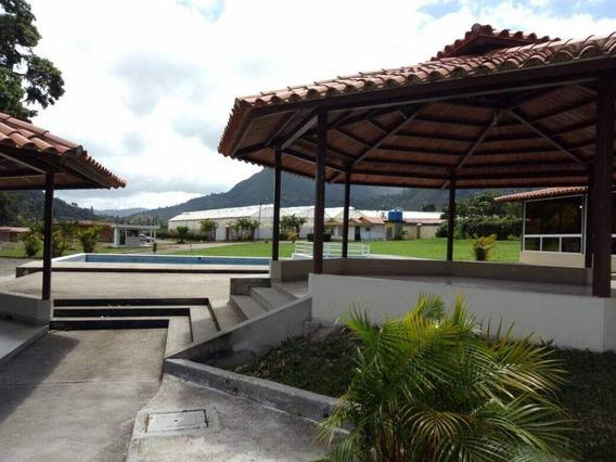 En Venta Hotel Agroturistico En Caripe, Estado Monagas