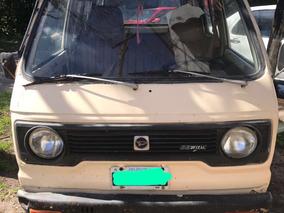 Daihatsu Wide 1980