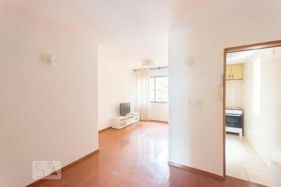Apartamento No 13º Andar Com 2 Dormitórios E 1 Garagem - Id: 892991568 - 291568
