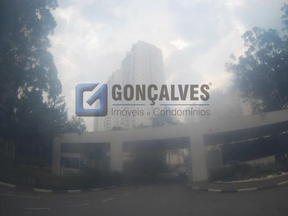 Venda Apartamento Sao Bernardo Do Campo Vila Lusitania Ref: - 1033-1-106082
