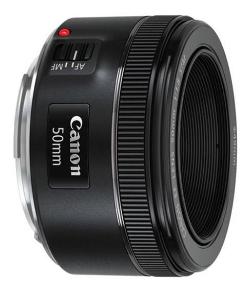 Lente 50mm Canon Original