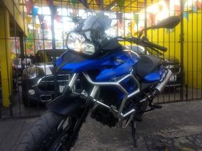 Bmw F 700 Gs 2015 Como Nueva!!!!