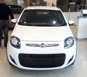 Nuevo Palio Fiat Fabrica C/dni Tasa0 Fija Tomamos Usados Ys