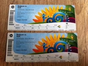 Ingressos Da Copa Do Mundo 2014
