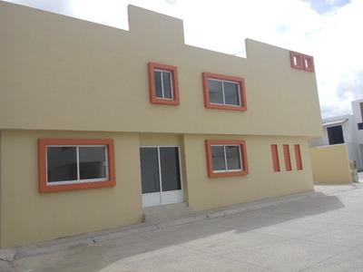 Casa En Fraccionamiento Privado Con Alberca