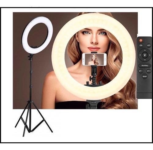 Anillo O Aro De Luz/makeup/fotografía /selfie/ Videos