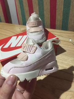 Zapatillas Nike Air Max 2c Nena!