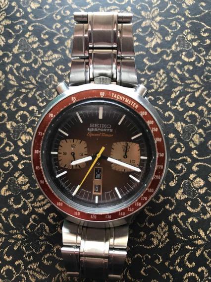 Reloj Seiko Sports Speed-timer