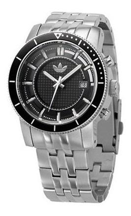 Relógio Masculino adidas Analógico, Pulseira De Aço Adh2000
