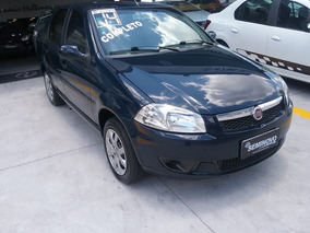 Fiat Siena El 1.4 Flex 2014