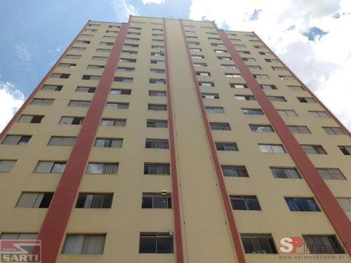 Imagem 1 de 15 de Apartamento !  80 M² ,  3 Dormitórios ( 1 Suite ) 2 Vagas , Lazer ,  Apenas  R$ 460.000,00 - St18645
