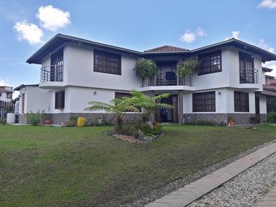 Hermosa Casa Como Siempre Soñó Vivir