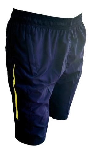 Pantalonetas Deportivas De Calidad Hombre Cómodas Piscina