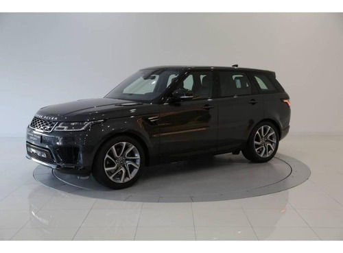 Imagem 1 de 10 de Land Rover Range Rover Sport Hse 2.0 Si4 (híbrido)