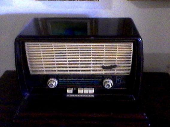Radio Antigua 1934 Vintage Marca Blaupunkt