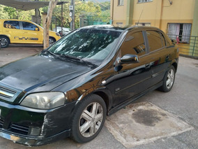 Chevrolet Astra 2.0 16v Gsi 5p