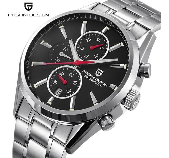 Relógio Pagani Design 2765