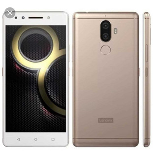 Lenovo K8 Plus 32gb + Cartão Sd 64gb Anatel, Dual Chips