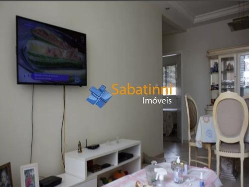 Apartamento A Venda Em Sp Cambuci - Ap04156 - 69232427