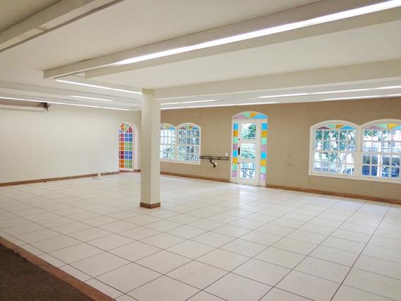 Casa Comercial Para Alugar No Sion Em Belo Horizonte/mg - 213