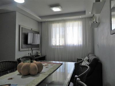 Apartamento Em Sarandi Com 2 Dormitórios - Li50876939