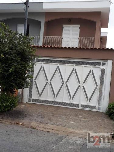 Imagem 1 de 19 de Casa Com 3 Dormitórios À Venda, 205 M² Por R$ 1.150.000,00 - Jardim Guadalupe - Osasco/sp - Ca1148