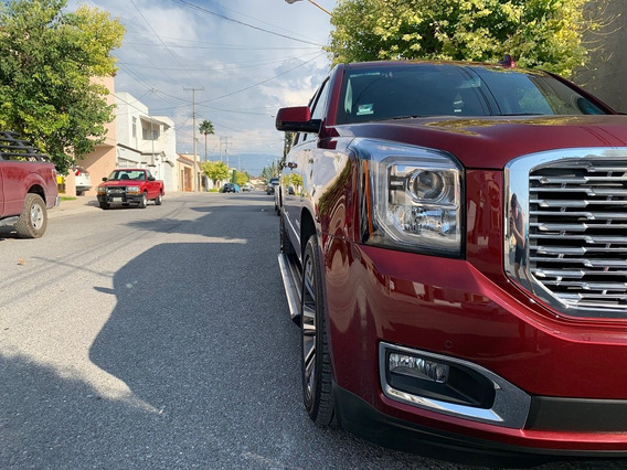 Remato Yukon 2019 Version Denali