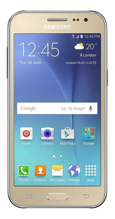 Smartphone Samsung Galaxy J2 J200 Duos Novo Lacrado Original