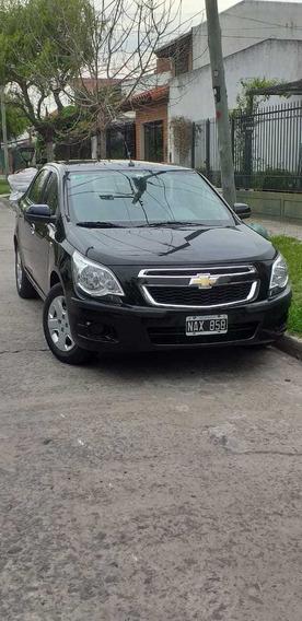 Chevrolet Cobalt Turbodiesel Motor 1.3 Año 2013