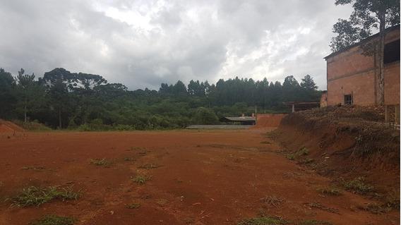 Olaria Com Área De 24 Alqueires A 5km De Rio Azul
