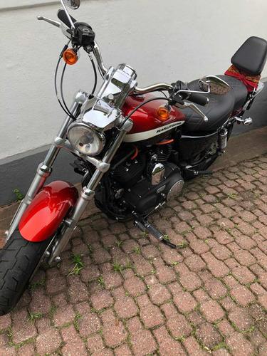 Imagem 1 de 6 de Harley Davidson Xl 1.200 Ca