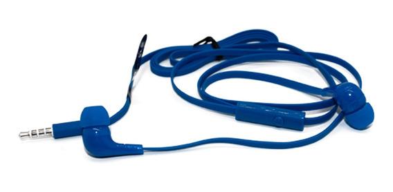 Fone De Ouvido Stereo Sound - Azul