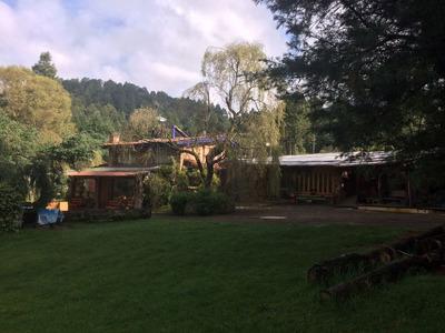 Venta De Casa Cañada De Alférez, Lerma, Estado De México