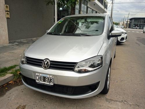 Volkswagen Fox 1.6 Comfortline Pack 5 P 2013 Ilarioautos